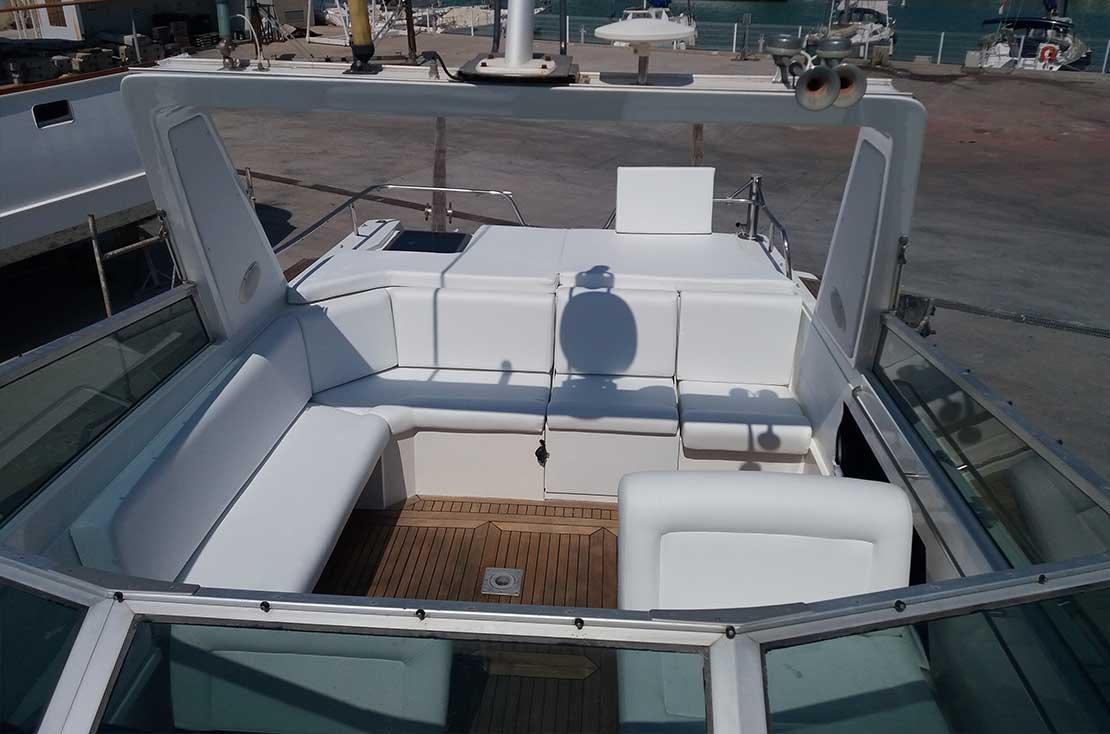 Tapicería náutica p2